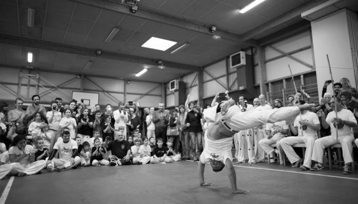 Capoeira Brasil Pitomba