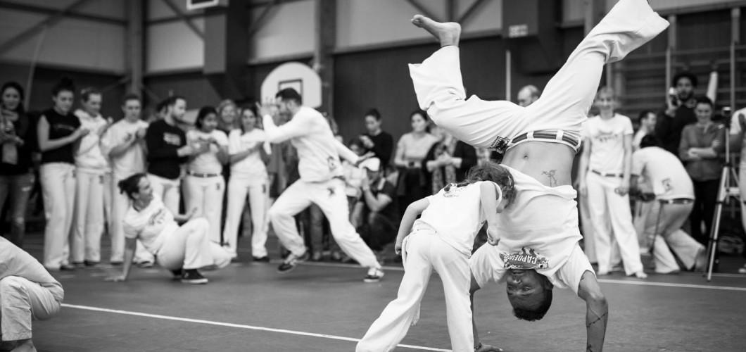 Capoeira Brasil Marseille