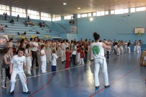 cours capoeira enfant